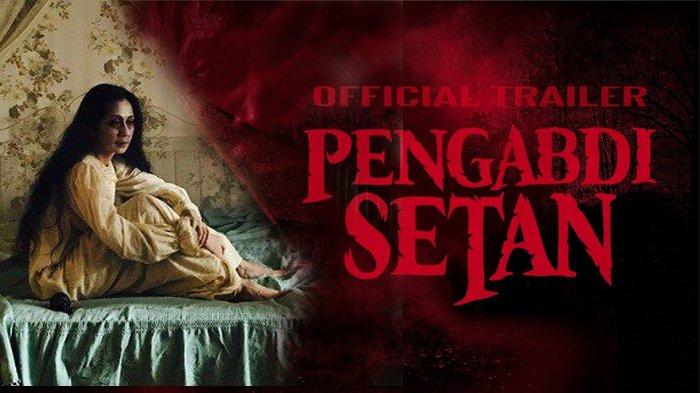 Deretan Film Horor Indonesia Terbaik yang Tidak Boleh Dilewatkan!