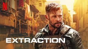Film Action Terbaik di Netflix yang Wajib Kalian Tonton!